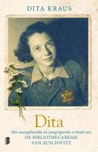 Dita Kraus , Dita