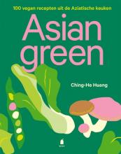Ching-He Huang , Asian green