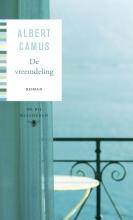 Albert  Camus De vreemdeling