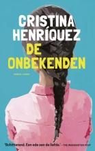 Christina  Henriquez De onbekenden