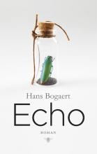 Hans  Bogaert Echo