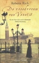 Roberta  Rich De vroedvrouw van Venetië MIDPRICE