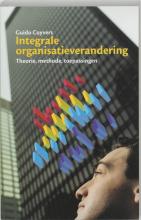 G. Cuyvers , Integrale organisatieverandering