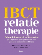 Aerjen Tamminga Pieternel Dijkstra, IBCT relatietherapie