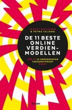 Petra Iuliano Jeanet Bathoorn, De 11 beste Online verdienmodellen