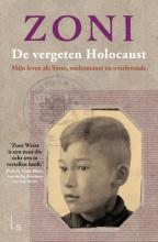 Zoni  Weisz De vergeten holocaust