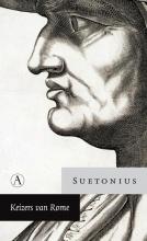 Suetonius , Keizers van Rome