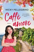 Nicky Pellegrino , Caffè amore