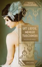 Tanya  Commandeur Uit liefde, meneer Tuschinksi