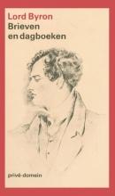 Lord  Byron Brieven en dagboeken (POD)