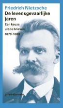 Friedrich Nietzsche , De levensgevaarlijke jaren