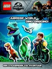 , LEGO Jurassic World - de dino-dreiging