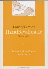 J.H.J. Pilon L.M. van Dongen, Handboek voor handrevalidatie