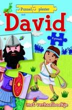 Josh  Edwards Puzzelplezier met David
