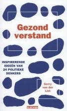 Gerry van der List Gezond verstand