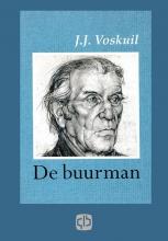J.J. Voskuil , De buurman