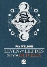 Fay Weldon , Leven en liefdes van een duivelin