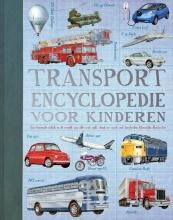 - - , Transport encyclopedie voor kinderen