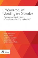 Informatorium voor voeding en diëtetiek Supplement 94