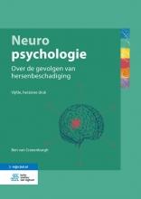 Ben van Cranenburgh , Neuropsychologie