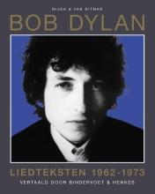 Bob  Dylan Liedteksten 1962-1973