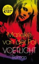 Marieke van der Pol Voetlicht