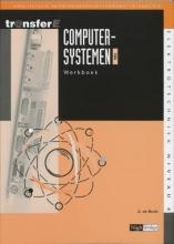 A. de Bruin , Computersystemen TMA Werkboek