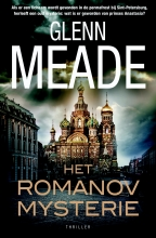 Glenn Meade , Het Romanov Mysterie