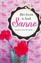 Marjan van den Berg , Sanne