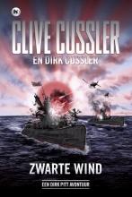 Clive Cussler , Zwarte wind