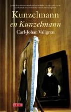 Carl-Johan  Vallgren Kunzelmann & Kunzelmann