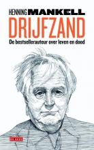 Henning  Mankell Drijfzand