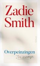 Zadie Smith , Overpeinzingen