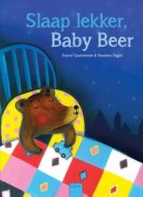 France  Quatromme Slaap lekker Baby Beer
