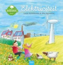 Lucas Arnoldussen , Elektriciteit