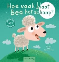 Guido Van Genechten , Hoe vaak blaat Bea het schaap?