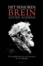 André Aleman , Het seniorenbrein