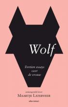 Maartje Laterveer , Wolf