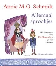 Annie M.G. Schmidt , Allemaal sprookjes