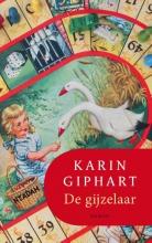 Karin  Giphart De gijzelaar
