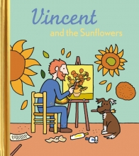 Barbara Stok , Vincent and the Sunflowers