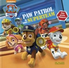 PAW Patrol is een Superteam
