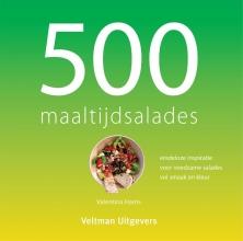 Valentina Harris , 500 maaltijdsalades