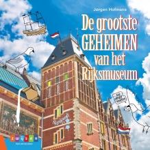 Jørgen Hofmans , De grootste geheimen van het Rijksmuseum
