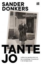 Sander Donkers , Tante Jo