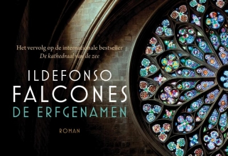 Ildefonso Falcones , De erfgenamen