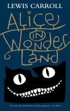 Lewis Caroll , Alice in Wonderland