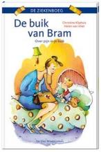 Christine  Kliphuis De buik van Bram
