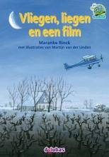 Maranke Rinck , Vliegen, liegen en een film