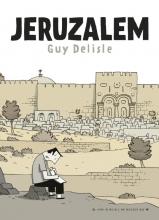 Delisle, Guy Jeruzalem